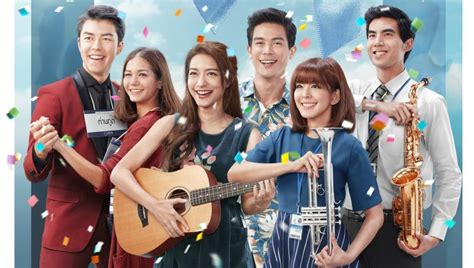 film thailand yang baper a gift sebuah film romantis dari thailand yang siap
