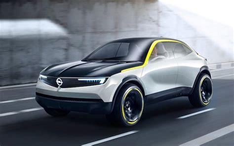 Opel Corsa 2019 Psa by Gamma Opel 2019 232 Tempo Di Nuova Corsa E Grandland X