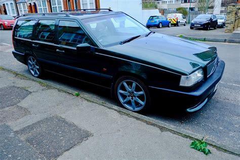 volvo  tr sold car  classic