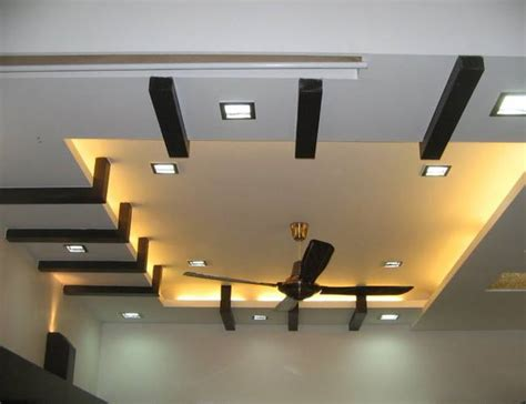 Cost Of Gypsum Board False Ceiling by False Ceiling Contractors In Nagar Mogappair West