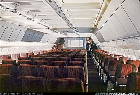 lockheed l 1011 385 1 tristar 1 aircraft picture vintage