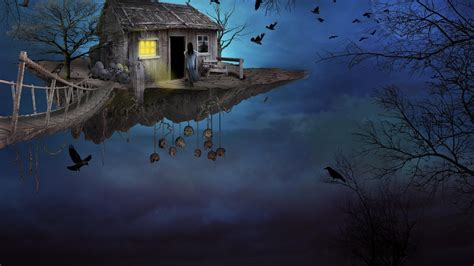 a gothic fantasy wall 1783617845 gothic fantasy house hd artist 4k wallpapers images backgrounds photos and pictures