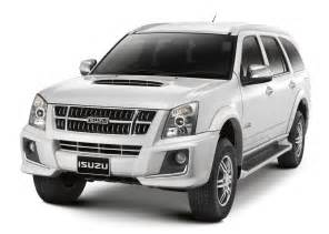 Isuzu Isuzu Isuzu Photos Informations Articles Bestcarmag
