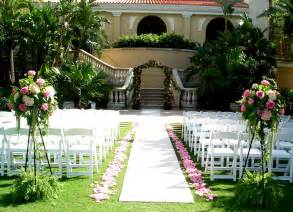 garten hochzeit shades of pink for a garden wedding at the ritz flowers