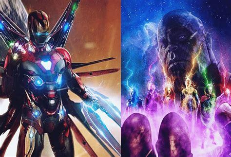 avengers endgame theories tony stark die uniting