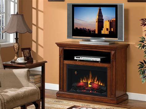 double sided electric fireplace  custom fireplace