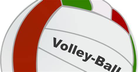 membuat makalah tentang bola volly contoh makalah bola volly penjaskes