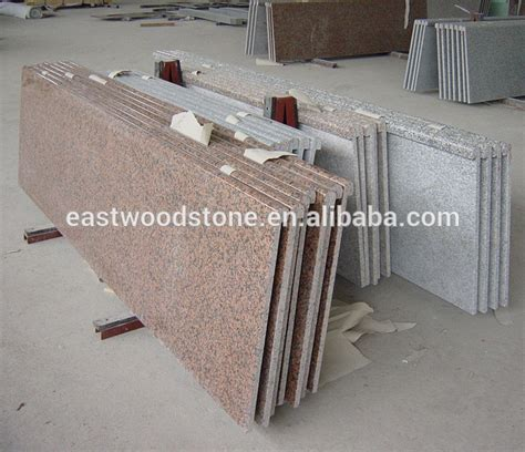 Corian Worktops Prices Per Metre Solid Color Prefab Granite Kitchen Countertop Meter Price