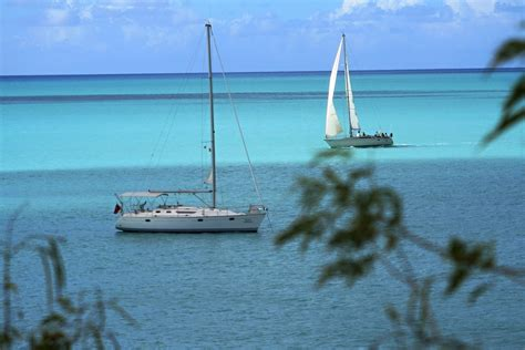 best boat for caribbean caribbean sailing best locations for an exotic experience