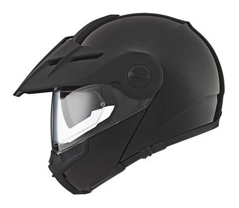 Schuberth E1 Adventure Helmet   RevZilla
