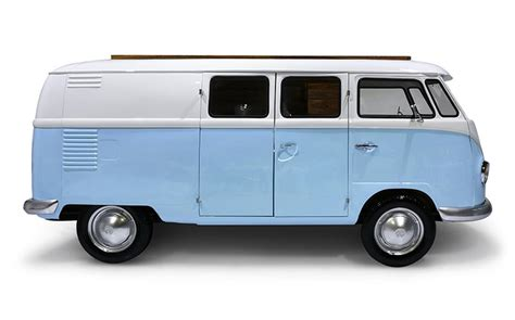 hippie van bed bun van bed by circu is for little hippy adventurer in