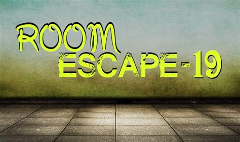 Escape The Room Unblocked by Room Escape 19 Unblocked Bay