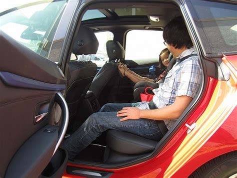 cars with most leg room 2014 bmw 328i gran turismo family review checklist