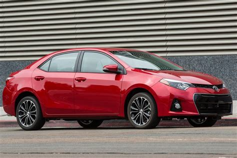 S Toyota Used 2014 Toyota Corolla For Sale Pricing Features