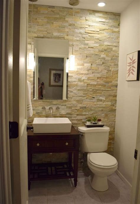 17 best ideas about small half bathrooms on half bathroom remodel small half baths