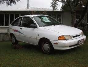 Used Cars For Sale Gympie Qld 1996 Used Ford Festiva Trio Car Sales Gympie Qld 6 800