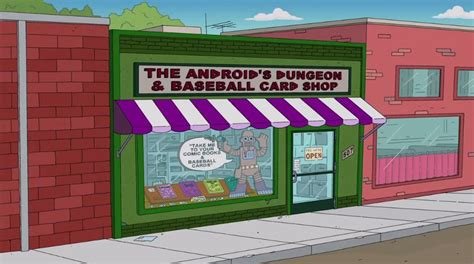 android s dungeon android s dungeon the simpsons tapped out wiki fandom powered by wikia
