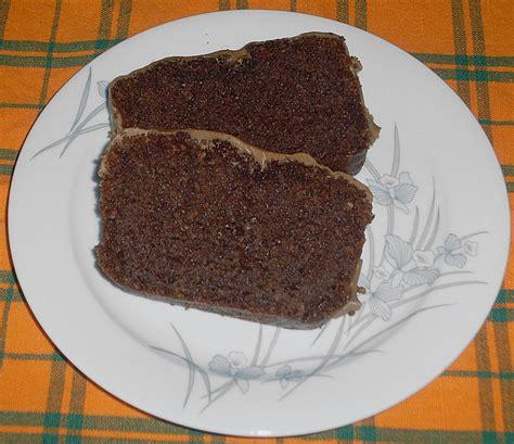 Sarahs Saftiger Schoko Nuss Kuchen Rezept Mit