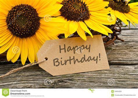 Alles Gute zum Geburtstag stockbild. Bild von england