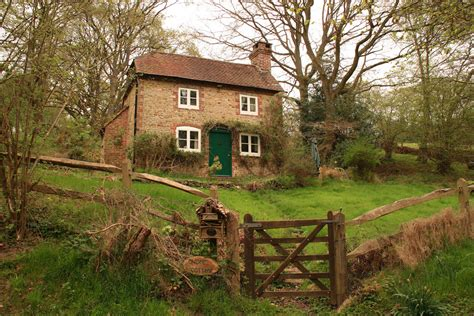 cottages in surrey gnome cottage in the s punchbowl hindhead surrey flickr