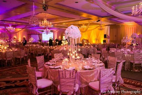 Dearborn, MI Indian Wedding by Ray Anthony Photography