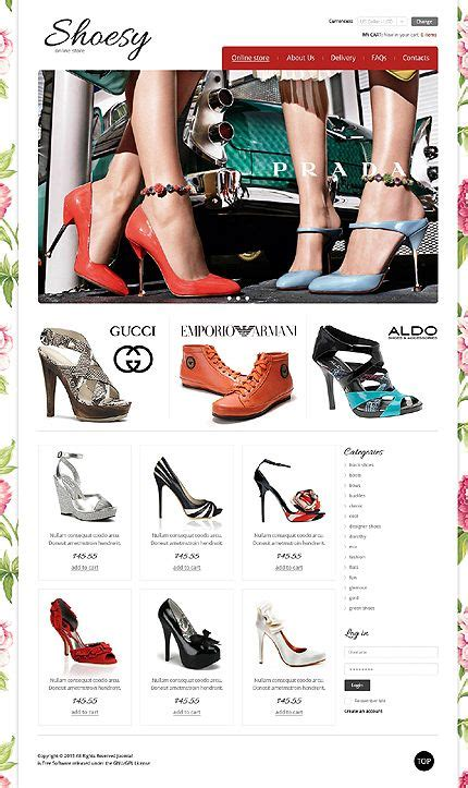 sneaker templates for photoshop 174 best images about creative website designs on
