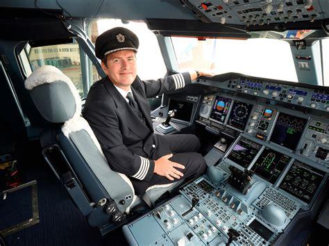 I Am Pilot student loans could help avert pilot shortage business