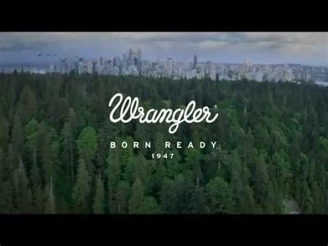 born ready documentary wrangler print advert by ffl we are animals 1 ads of
