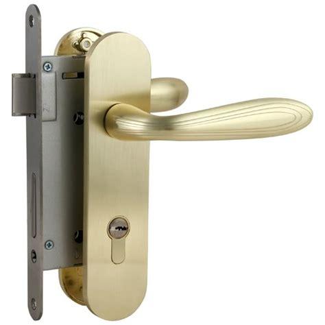 Kunci Pintu Rumah Set Handel Kunci Silinder Kunci Pintu Small cara membuka pintu tanpa kunci solusi ketika kunci rumah anda hilang ahli kunci bandung