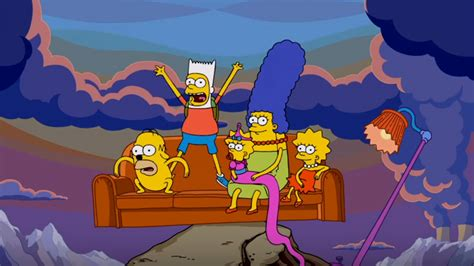 adventure time the simpsons embrace adventure time in new nerdist
