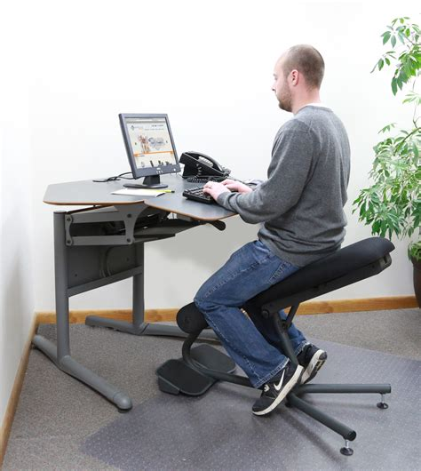 Standing Chairs by Stance Angle Chair Ergonomic Standing Chair Healthpostures