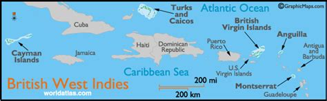 world map with country name west indies west indies map and information page