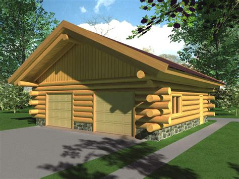 Log Home Floor Plans With Garage by Log Home And Garage Log Home Kits Log Home Floor Plans