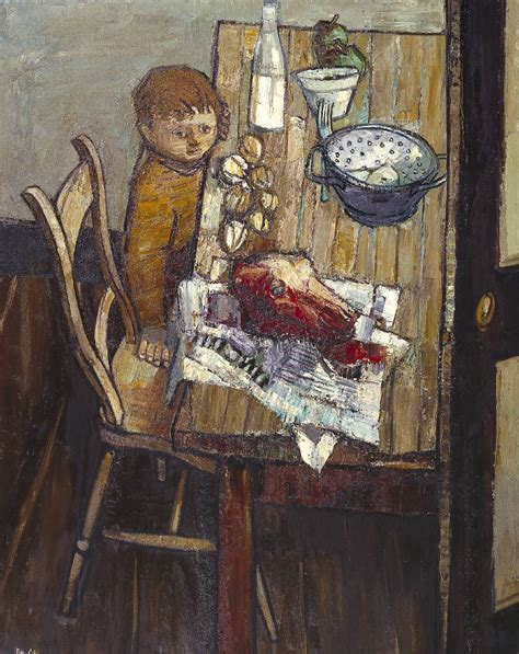 Kitchen Sink Realism Table And Chair Coker Tate