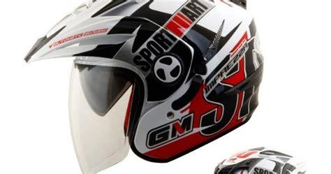 Helm Gm Semua Tipe harga helm gm semua tipe terlengkap terbaru 2017 versiac