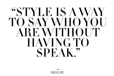 A Fashion Writers Observation And Other Monday Thoughts by Mens Fashion Quotes Quotesgram