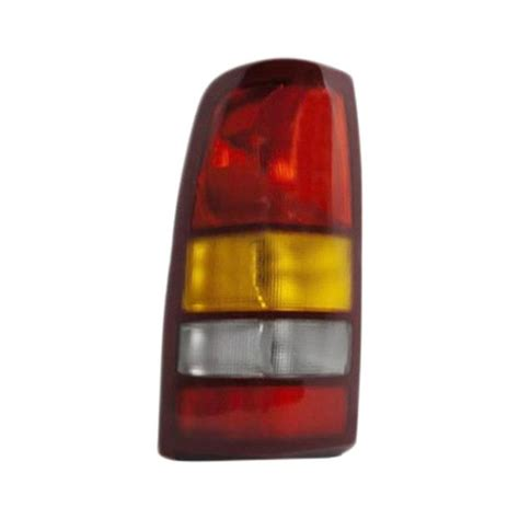 tail light assembly replacement sherman 174 chevy silverado 2001 2002 replacement tail