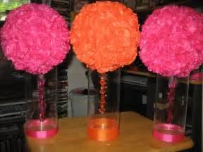 balls centerpieces the diy may 2010
