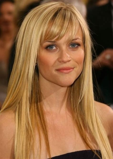 hairstyles for thinning bangs 9 stylish hairstyles for long thin hair