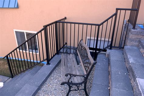 Aluminum Railing Systems Deksmart Railings Glass Railings Glass Railings