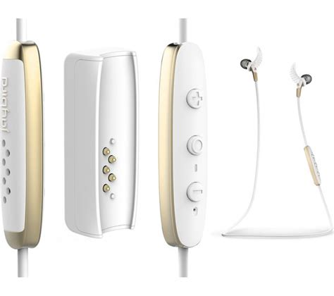Jaybird Freedom In Ear Sport Bluetooth Earphone Gold buy jaybird freedom wireless bluetooth headphones gold