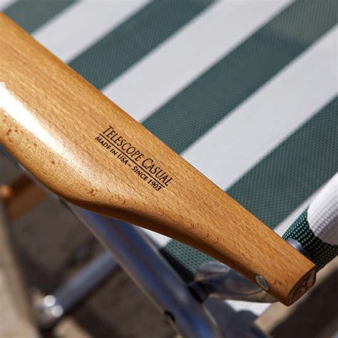 telescope casual universal beach chair canopy tc