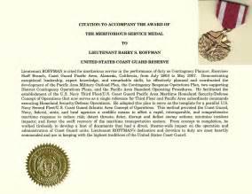 Coast guard commendation medal u s coast guard achievement medal