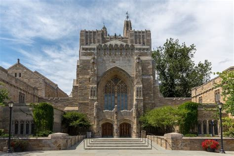 Yale Acceptance Rate Mba by Yale Gpa Sat And Act Scores For Admission