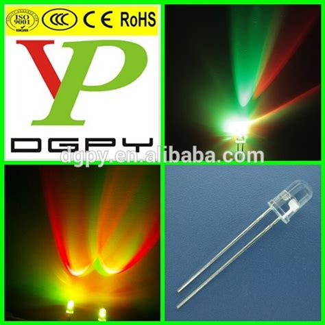 diode led company diode led 5mm multicolor blinking ce rohs compliant view diode led 5mm pengyuan product