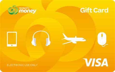 Check Money On Visa Gift Card - pre paid credit card woolworths cards