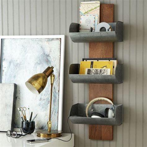 conveyor wall shelf west elm