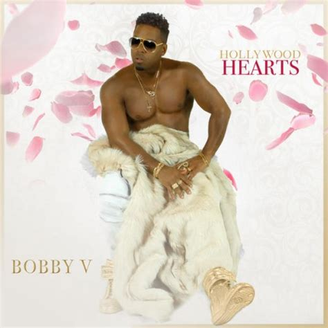 Bobby Valentino Marks A Special Occasion With Apple by Bobby V Hearts Reviews Album Of The Year