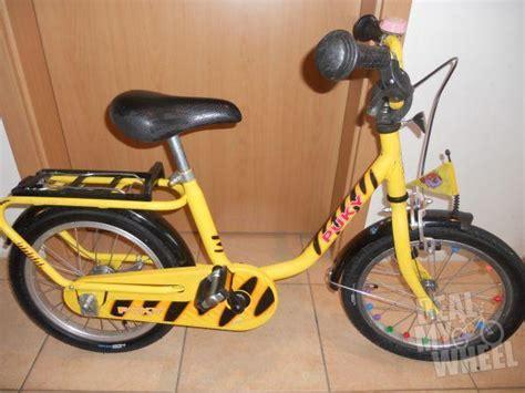 Lillifee Fahrrad 16 Zoll 1242 by Lillifee Fahrrad 16 Zoll Puky Zl 16 1 Alu Capt 39 N