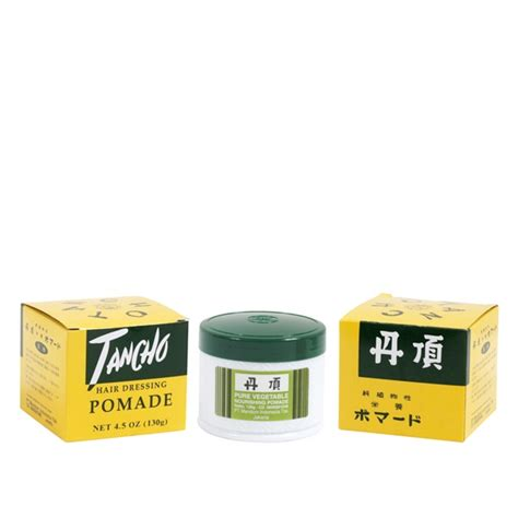 Tancho Pomade Indonesia tancho pomade hair dressing l unruly hair hair